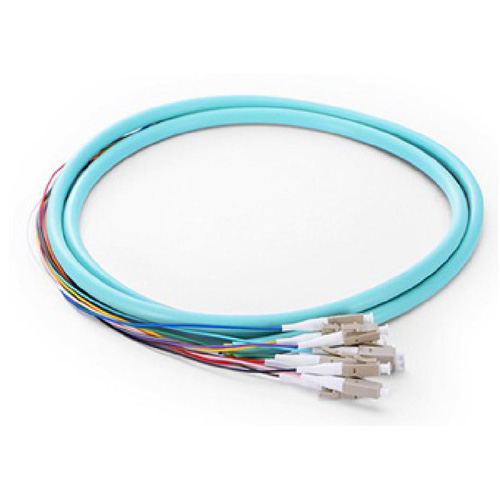 Optical fiber pigtail